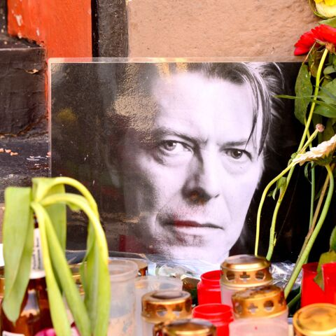David Bowie aura sa journée officielle à New York