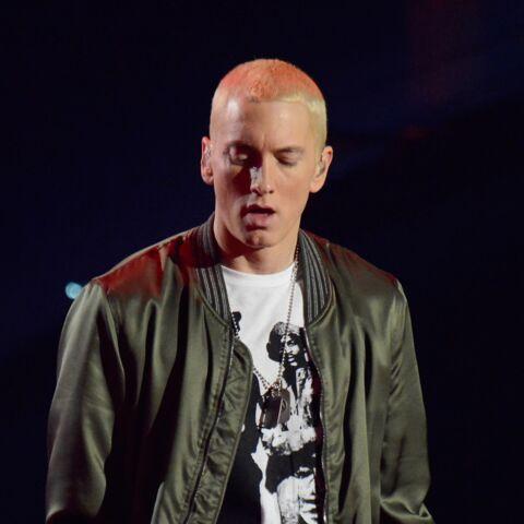 Eminem: sa belle-soeur a succombé à une overdose