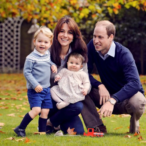 Prince William: « J'ai hâte que Charlotte devienne insupportable! »