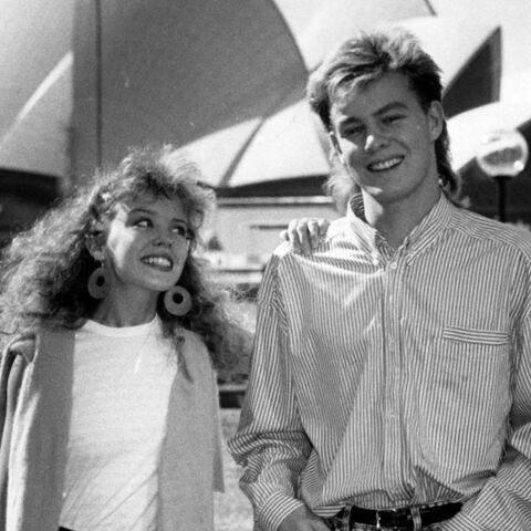 Jason Donovan, sa douloureuse rupture avec Kylie Minogue