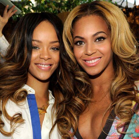 Ce que Rihanna doit à Beyoncé