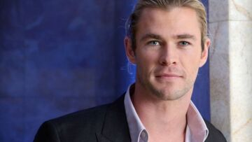 Chris Hemsworth devient ambassadeur Boss Bottled pour Hugo Boss - Gala 39c453ae94a1