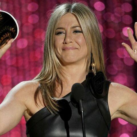 Jennifer Aniston: marre des comédies romantiques!