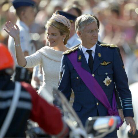 Fin de règne d'Albert II: suivez heure par heure la passation de pouvoir