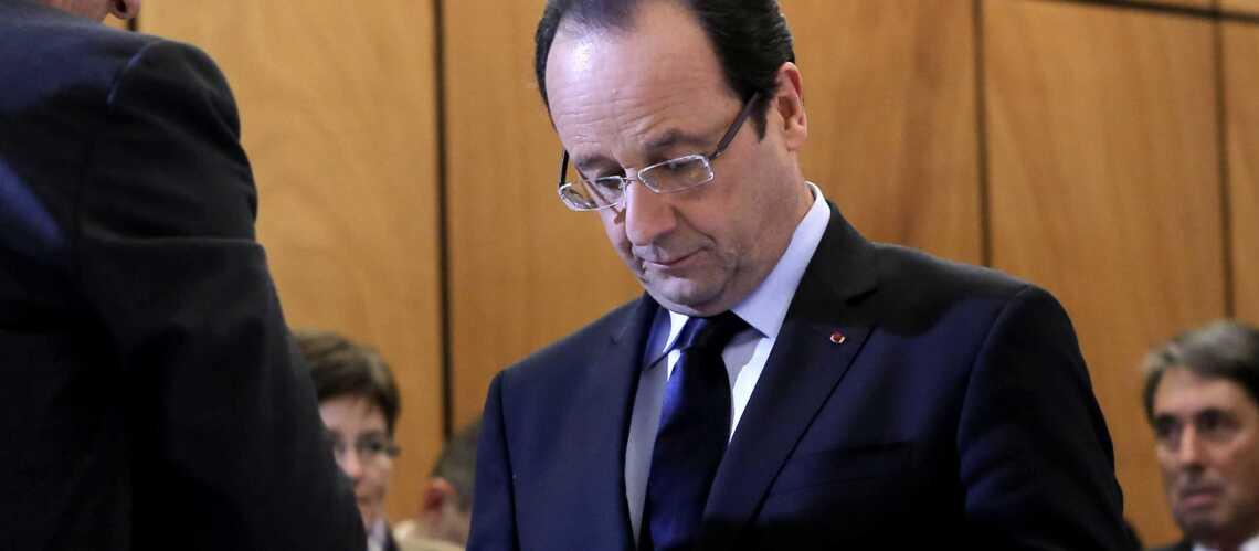 François Hollande, obsédé textuel