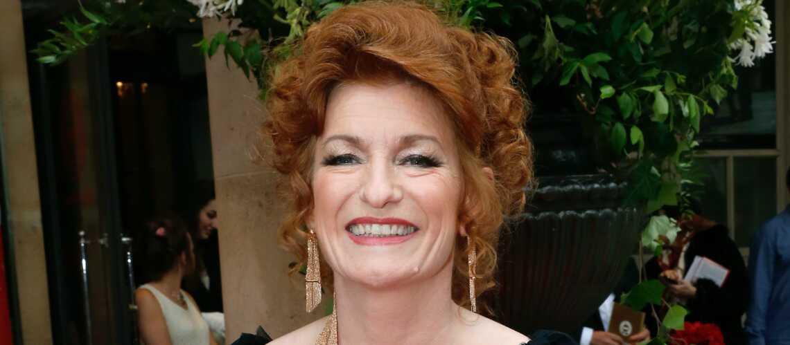 Muriel Mayette-Holtz: d'administratrice à soubrette