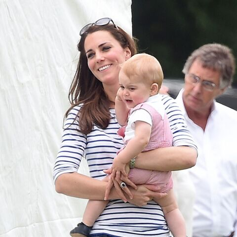 Princesse Kate, Vanessa Paradis, marinières dans l'air