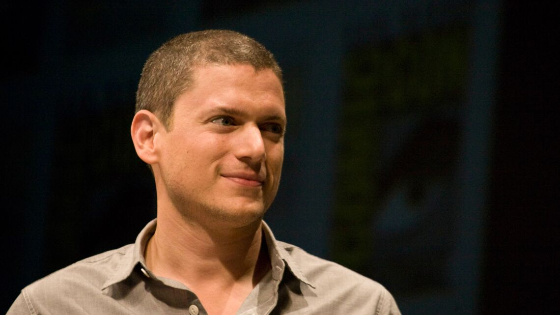 "Wentworth Miller, le come-back après ""Prison Break"""
