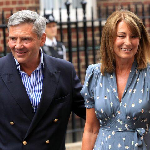 Carole et Michael Middleton, mariage à la dérive