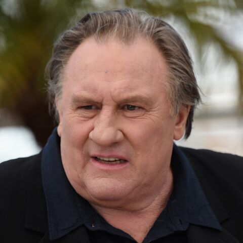 Gérard Depardieu, indésirable en Ukraine