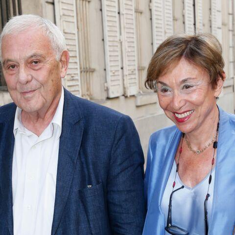 Philippe Sollers: «Je suis le meilleur patient de Julia»