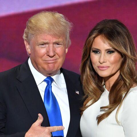Melania Trump: après le plagiat, le mensonge