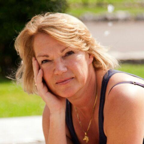 Brigitte Lahaie, sa lutte contre la pornographie