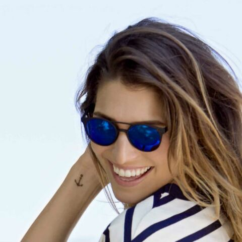 Laury Thilleman, une miss Biotherm