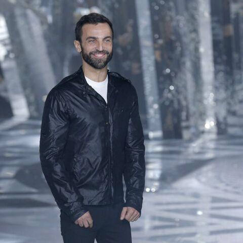 Nicolas Ghesquière reste chez Louis Vuitton