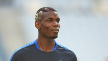 Coiffures – Paul Pogba, lol is in the hair