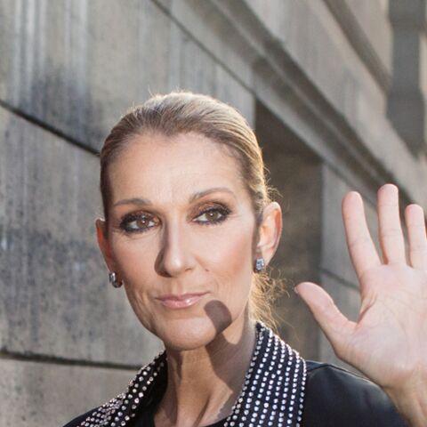 Céline Dion et Pepe Munoz, leur virée à Berlin… loin des enfants