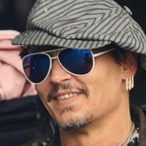 Johnny Depp épinglé pour ses dépenses: pour Lily Rose, l'acteur casse sa tirelire