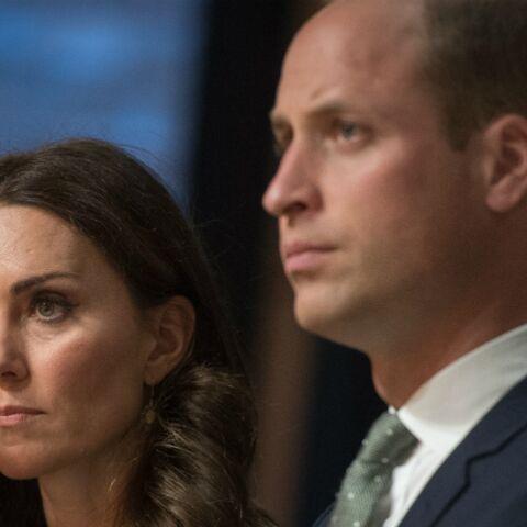 Après l'attentat de Manchester, le prince William et Kate Middleton sous haute sécurité
