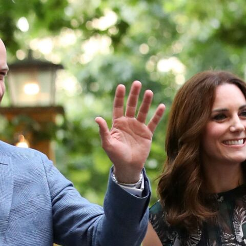 Accros à Game of Thrones, Kate et William prêts à tout pour soutirer des informations à un acteur de la série
