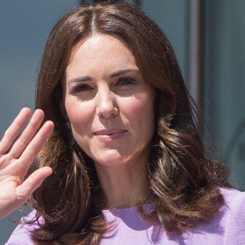 PHOTOS – Kate Middleton: léger changement de look, elle se montre plus audacieuse et plus glamour