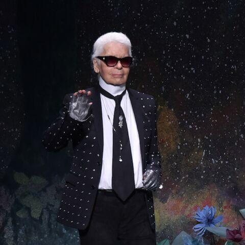 Karl Lagerfeld dithyrambique sur les jambes de Brigitte Macron: Le kayzer la compare à Brigitte Bardot