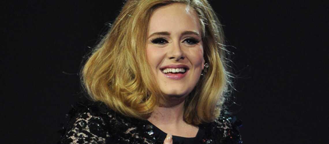 La musique d'Adele sauve des vies