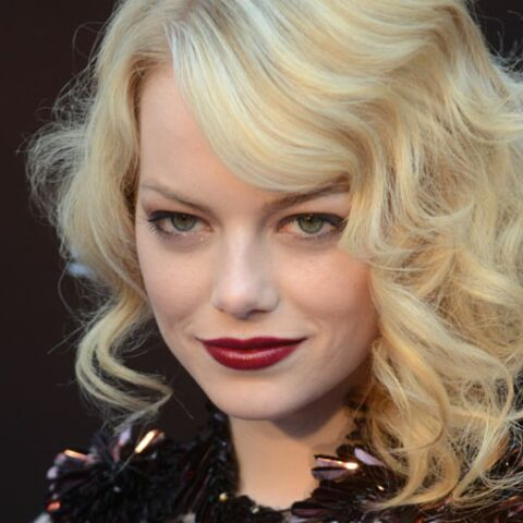 Shopping beauté de star – Emma Stone