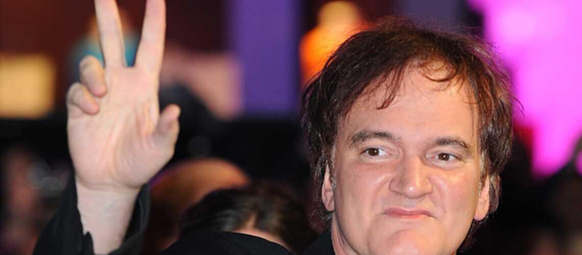 Quentin Tarantino futur Prix Lumière