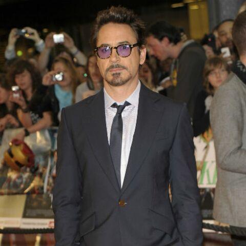 Robert Downey Jr, Iron Man toujours aux côtés des Avengers
