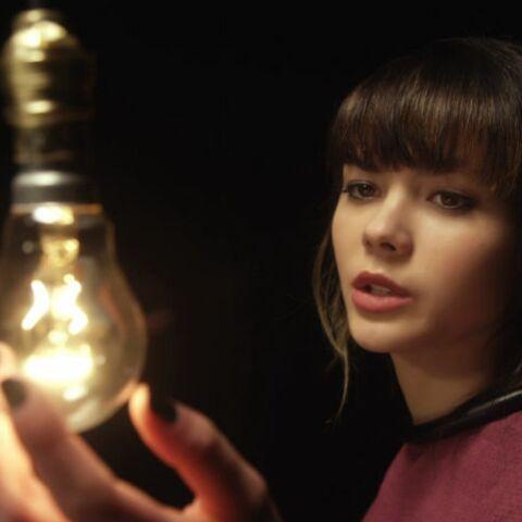 Sophie-Tith, mélancolique dans son premier clip