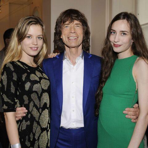 Mick Jagger, Franck Dubosc… «Bonne fête papa»!