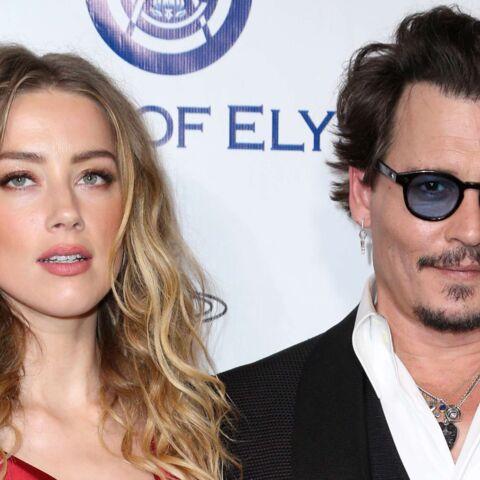 Johnny Depp: il s'exprime enfin