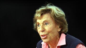 La romancière Benoîte Groult s'est éteinte