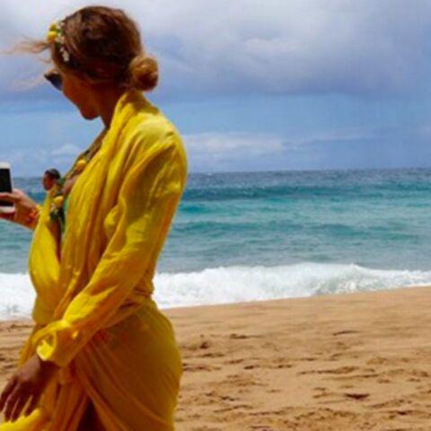 Beyoncé: vacances de rêve en famille à Hawaï