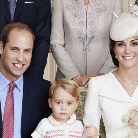 Kate Middleton et Prince William agrandissent la famille