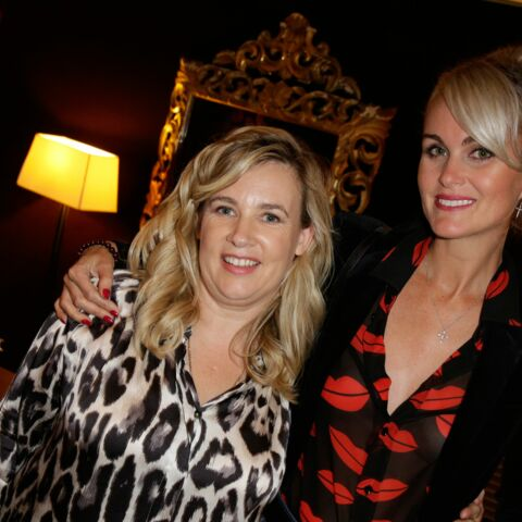 Laeticia Hallyday, Helene Darroze et leurs amis se mobilisent pour «La Bonne Etoile»