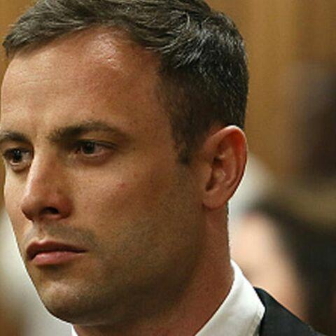 Oscar Pistorius est au plus mal