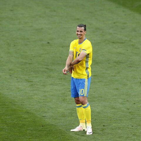 Zlatan Ibrahimovic retraité ce soir?