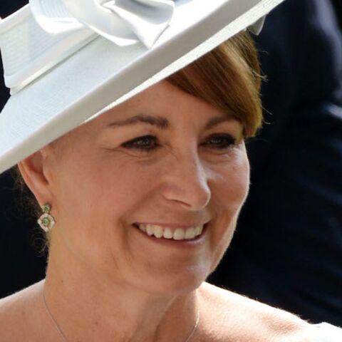 La mère de Kate Middleton inquiète pour son fils James