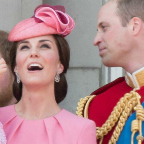 La princesse Charlotte oubliée de la photo de la fête des pères par le prince William: un raté qui fait jaser