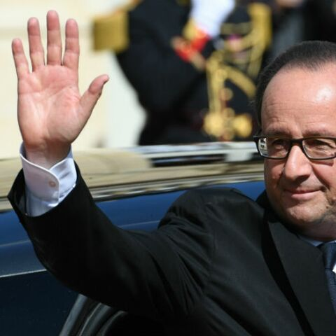 VIDEO – À la retraite, François Hollande se consacre… au football