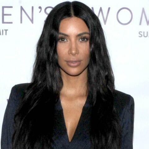 Un 3e enfant pour Kim Kardashian: la star de télé réalité a engagé une mère porteuse