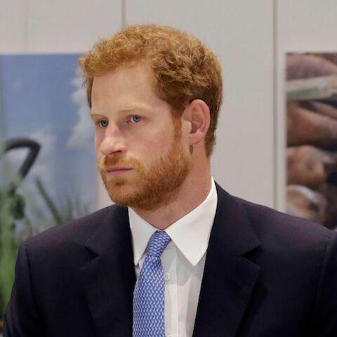 Le prince Harry, victime de crises d'angoisse en public, raconte son calvaire