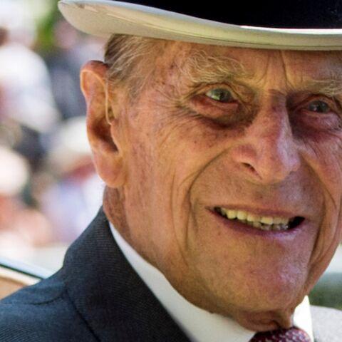 Le prince Philip hospitalisé, nouvelle alerte pour l'époux de la reine Elisabeth II
