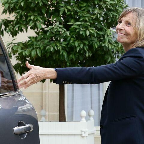 Marielle de Sarnez quitte le gouvernement: le jour où elle a agacé Emmanuel Macron