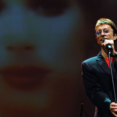 Robin Gibb: les stars rendent hommage à l'ancien Bee Gees