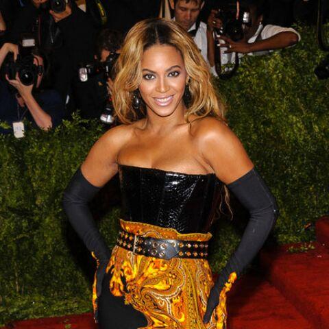 Les confidences de Beyoncé