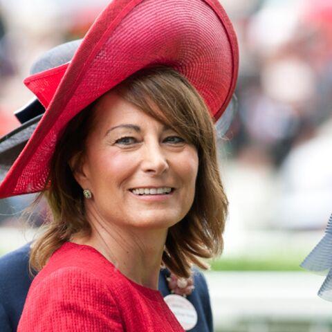 Le triomphe de Carole Middleton