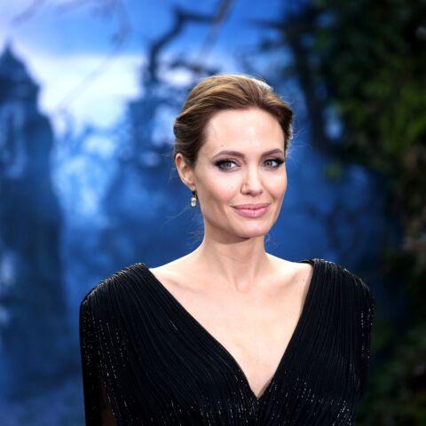 Angelina Jolie: les secrets de son film avec Brad Pitt